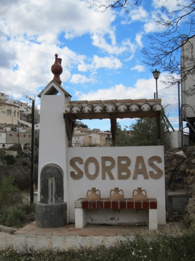 May 2016 - BSc Sorbas Excursion